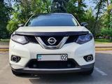 Nissan X-Trail 2016 года за 10 900 000 тг. в Алматы – фото 5
