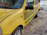 Renault Kangoo 1998 года за 1 500 000 тг. в Павлодар