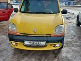 Renault Kangoo 1998 года за 1 500 000 тг. в Павлодар – фото 4