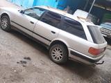 Audi 100 1994 года за 1 850 000 тг. в Тараз – фото 3