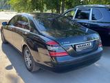 Mercedes-Benz S 350 2006 года за 6 800 000 тг. в Павлодар – фото 2