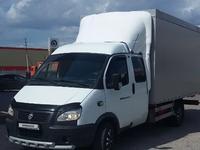 ГАЗ ГАЗель 2014 года за 6 900 000 тг. в Актобе