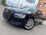 Audi A8 2011 года за 12 200 000 тг. в Караганда – фото 3