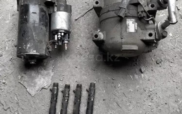Компрессор кондиционера за 45 000 тг. в Шымкент