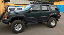 Jeep Grand Cherokee 1994 года за 2 650 000 тг. в Алматы