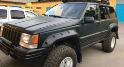 Jeep Grand Cherokee 1994 года за 2 650 000 тг. в Алматы – фото 2