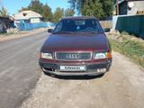 Audi 100 1991 года за 1 500 000 тг. в Шу – фото 3