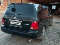 Honda Odyssey 1997 года за 2 300 000 тг. в Алматы