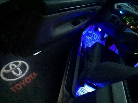 Toyota Solara 2000 года за 2 990 000 тг. в Уральск