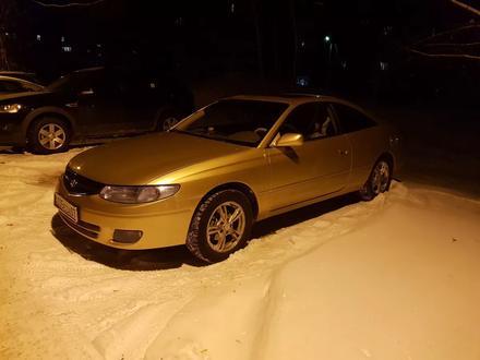 Toyota Solara 2000 года за 2 990 000 тг. в Уральск – фото 6