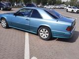 Mercedes-Benz CE 300 1992 года за 1 400 000 тг. в Нур-Султан (Астана) – фото 2