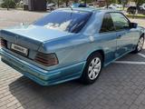 Mercedes-Benz CE 300 1992 года за 1 400 000 тг. в Нур-Султан (Астана) – фото 4