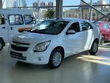 Chevrolet Cobalt 2020 года за 4 890 000 тг. в Нур-Султан (Астана) – фото 3