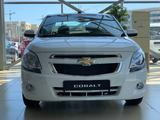 Chevrolet Cobalt 2020 года за 4 890 000 тг. в Нур-Султан (Астана) – фото 2