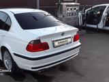 BMW 320 2003 года за 2 100 000 тг. в Уральск – фото 4
