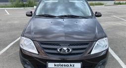 ВАЗ (Lada) Largus 2020 года за 5 850 000 тг. в Караганда – фото 2