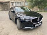 Mazda CX-5 2017 года за 9 300 000 тг. в Караганда