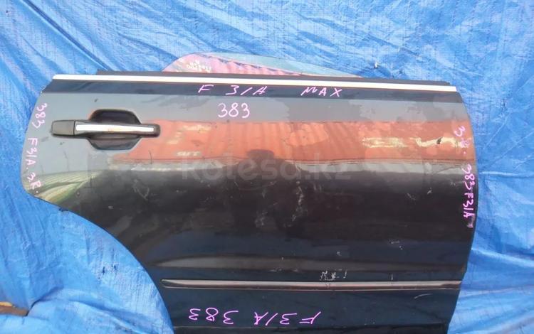 Дверь Mitsubishi Diamante f31a f46a f36a за 15 000 тг. в Караганда