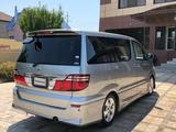 Toyota Alphard 2008 года за 6 500 000 тг. в Актау – фото 2
