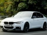 BMW 320 2014 года за 9 500 000 тг. в Алматы – фото 3