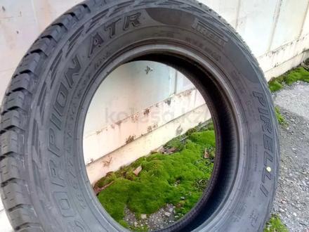 185/75 r16 Pirelli А/Т Италия! за 16 999 тг. в Алматы – фото 5