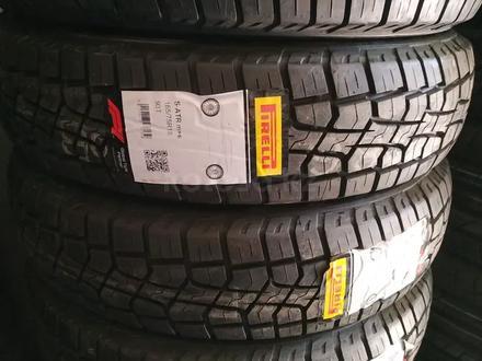 185/75 r16 Pirelli А/Т Италия! за 16 999 тг. в Алматы – фото 6