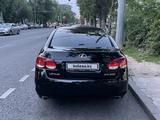 Lexus GS 300 2008 года за 7 700 000 тг. в Алматы – фото 2
