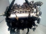 Двигатель Kia d4fb 1, 6 за 248 000 тг. в Челябинск