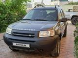 Land Rover Freelander 2002 года за 2 500 000 тг. в Актау – фото 4