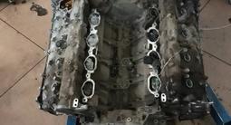 Двигатель мерседес м273 4.7 за 200 000 тг. в Нур-Султан (Астана) – фото 3