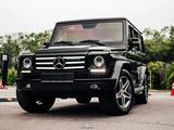 Mercedes-Benz G 55 AMG 2012 года за 20 500 000 тг. в Алматы – фото 2