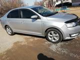 Skoda Rapid 2014 года за 4 500 000 тг. в Усть-Каменогорск