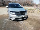 Skoda Rapid 2014 года за 4 500 000 тг. в Усть-Каменогорск – фото 5