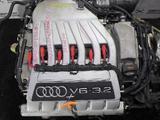 Двигатель AUDI BMJ Контрактный за 377 000 тг. в Кемерово
