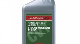 Трансмиссионная Жидкость Honda CVT Fluid (вариатор) за 5 700 тг. в Алматы