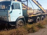 КамАЗ  5320 портал 1987 года за 2 500 000 тг. в Экибастуз