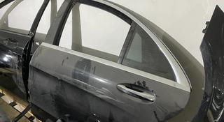 Дверь от Mercedes-Benz W222 за 10 500 тг. в Алматы