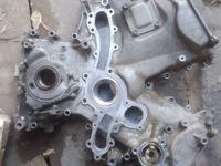 Лобовая крышка двигателя 1GR Toyota Prado 4литра за 60 000 тг. в Шымкент