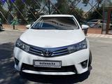 Toyota Corolla 2014 года за 5 900 000 тг. в Шымкент