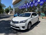 Toyota Corolla 2014 года за 5 900 000 тг. в Шымкент – фото 2