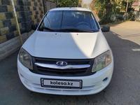 ВАЗ (Lada) Granta 2190 (седан) 2013 года за 2 700 000 тг. в Алматы