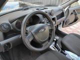 ВАЗ (Lada) Granta 2190 (седан) 2013 года за 2 700 000 тг. в Алматы – фото 4