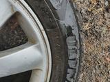Зимнии шины с дисками шипованные за 180 000 тг. в Нур-Султан (Астана) – фото 3