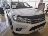 Toyota Hilux 2020 года за 18 620 000 тг. в Караганда