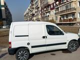 Peugeot Partner 2008 года за 1 600 000 тг. в Алматы