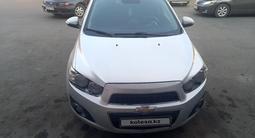 Chevrolet Aveo 2014 года за 3 700 000 тг. в Алматы