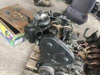 Двигатель из Европы Volkswagen 1.9 механическая аппаратура за 200 000 тг. в Уральск