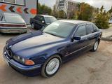 BMW 528 1997 года за 2 300 000 тг. в Кокшетау – фото 3