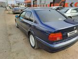 BMW 528 1997 года за 2 300 000 тг. в Кокшетау – фото 4
