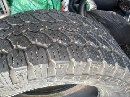 Шины 285/60/18 Всесезонные шины General Grabber AT3 за 80 000 тг. в Алматы – фото 2
